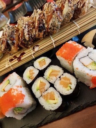 Sushi Yana Berlin Neukolln Borough Restaurant Reviews Photos Phone Number Tripadvisor