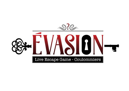 Evasion - Live escape Game