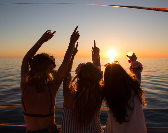 Float Your Boat (Ibiza Town) - Book in Destination 2019 - All You