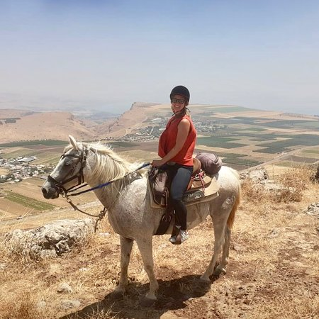 Sirin Riders: The best views are at the top!
