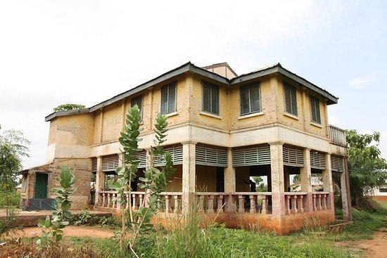 Kintampo, גאנה: getlstd_property_photo