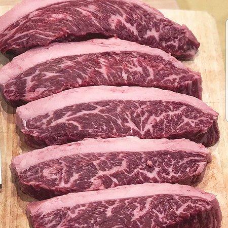 Picanha black Angus USA premium..by El Toro steakhouse
