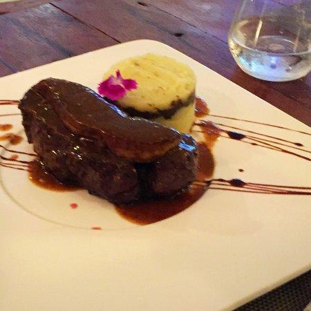 Yummy Steak!