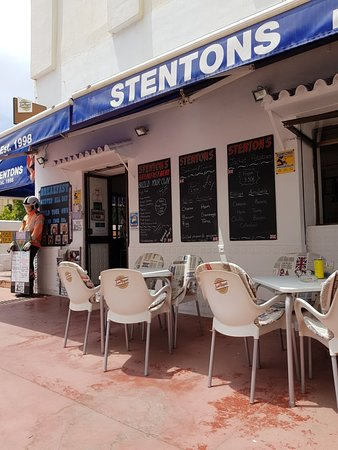 imagen Stentons en Benalmádena