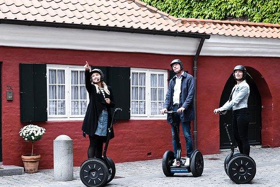 Segway Tours Copenhagen
