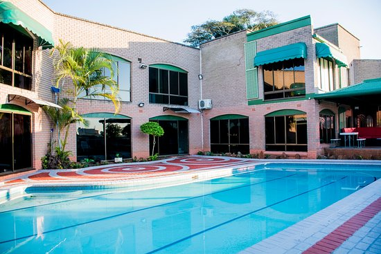 AsoRock Villa Guest house, Hotels in Berea