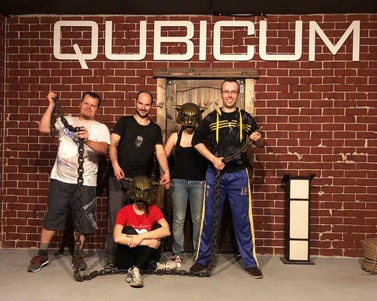 Qubicum