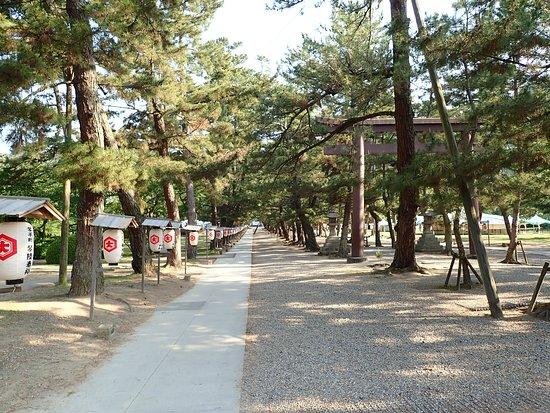 Tetsu no Torii