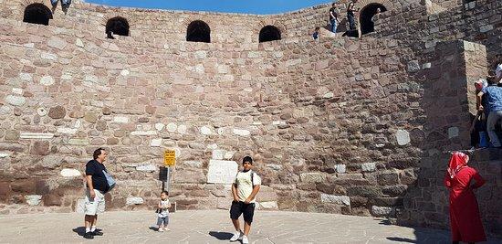 Ankara Castle Photo