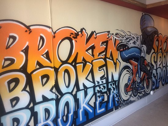 Broken Spoke Tacoma