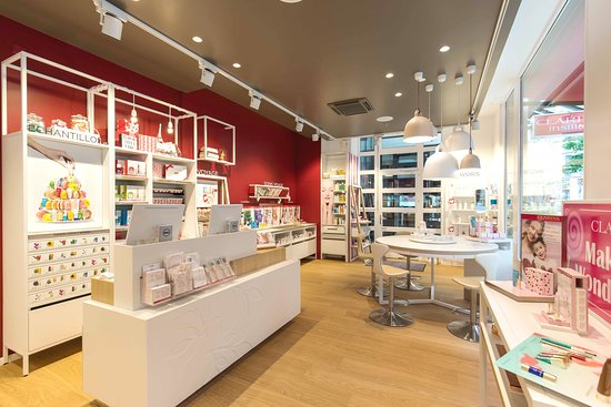 Clarins Boutique & Spa Geneve