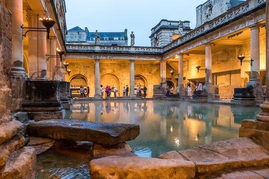 พิพิธภัณฑ์โรงอาบน้ำโรมัน