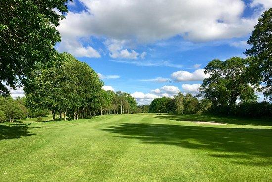 Marton Meadows Golf Club