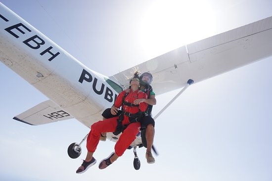 Beja District, Portugal: Tours aventura  -Skydive Europe -Surf trips -Karting -BTT