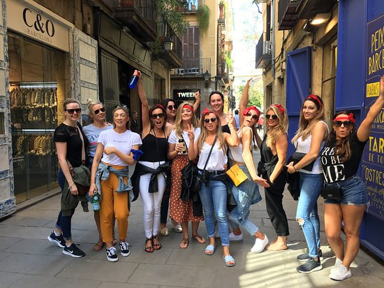 Xventura Barcelona Treasure Hunts