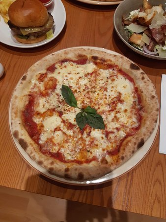 Ocean Bistro Cafe Edinburgh Southside Holyrood Menu Prices Restaurant Reviews Tripadvisor