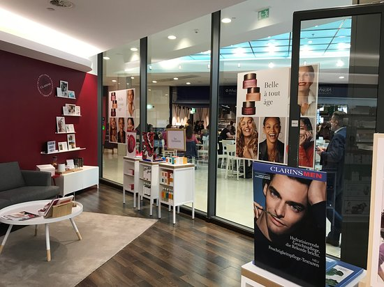 Clarins Boutique & Spa Vevey