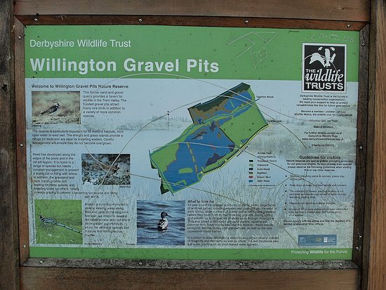 Willington Gravel Pits