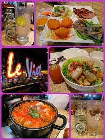 地點方便😀的美味越南菜