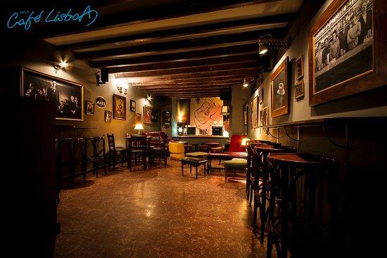 Novo Cafe Lisboa