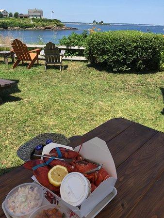 Goldthwaite S Biddeford Pool Menu Prices Restaurant Reviews Tripadvisor