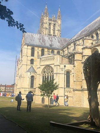 Canterbury Cathedral - TripAdvisor