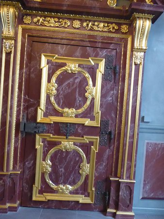 im Rittersaal