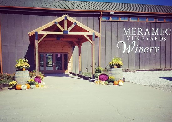 Meramec Vineyards Winery