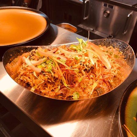Best Indian Restaurant at Hythe