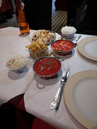 Indian Tree Portadown Restaurant Reviews Photos Phone