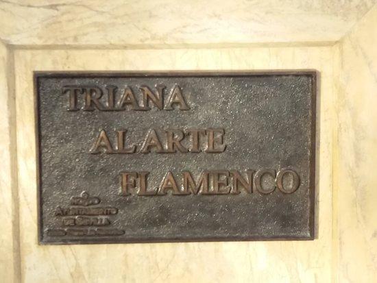 Monumento Triana al Arte Flamenco