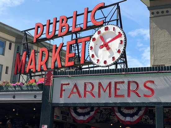 Ảnh về Food and Cultural Walking Tour of Pike Place Market