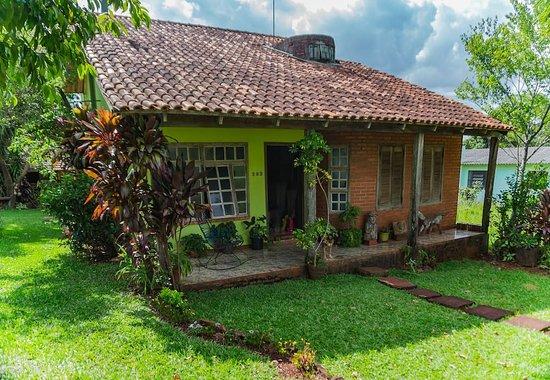 Casa do Escultor Missioneiro