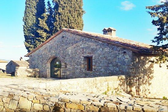 Radda in Chianti – fénykép