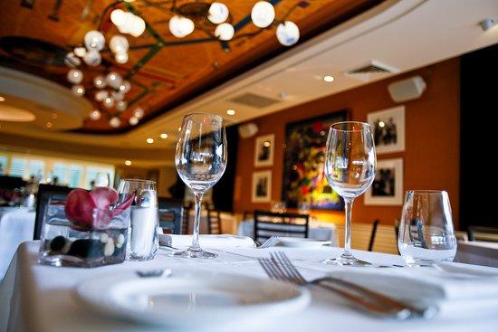 Cafe Milano Washington Dc Georgetown Menu Prices