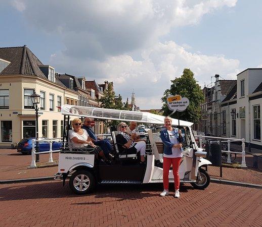 HaarlemHopper