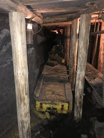 Landek Park Mining Museum (Ostrava) - 2019 All You Need to Know