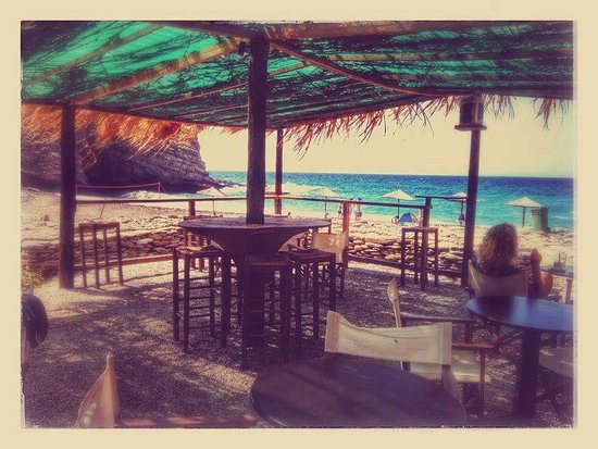 Marabu Beach Bar