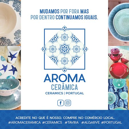 Aroma Ceramics
