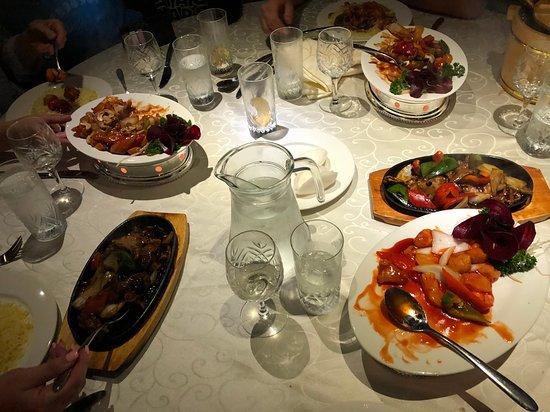 Great Dinner Date - Review of Dominiks Restaurant