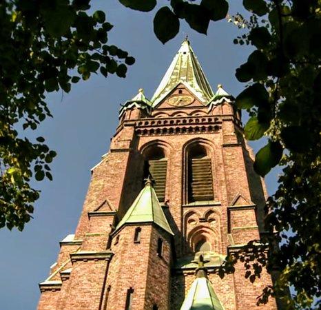 St. Nikolai Kirche Elmshorn