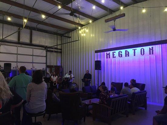 Megaton Brewery