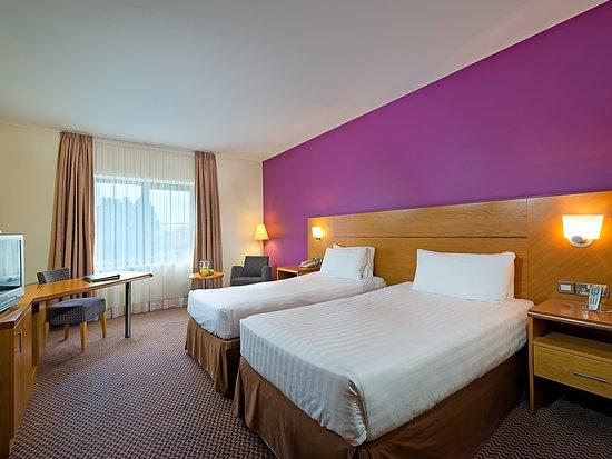 Great National Ballykisteen Golf Hotel, Hotels in Adare