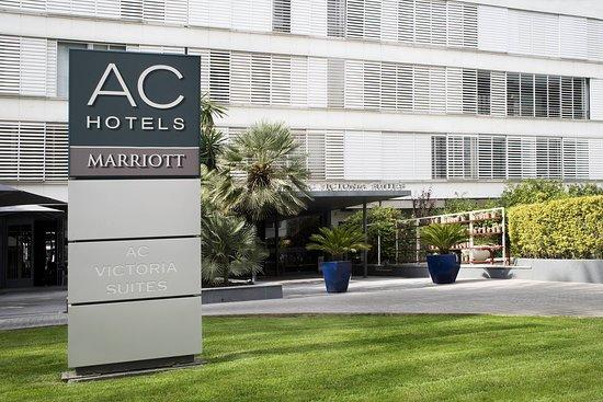 AC Victoria Suites Hotel