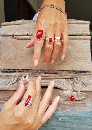 Tango Jewellery