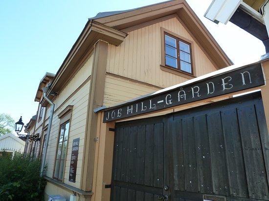 Joe Hill museet