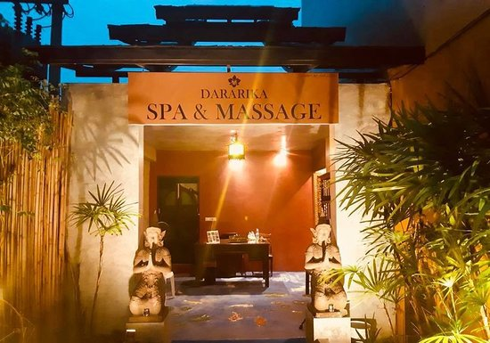 Dararika Spa & Massage