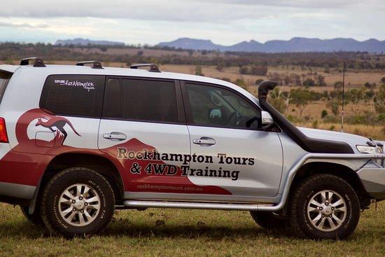Rockhampton Tours