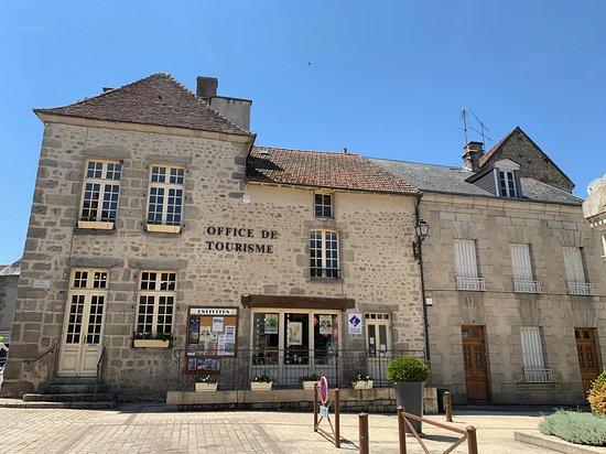 office de tourisme Creuse Sud-Ouest