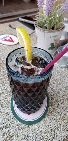 Bilde fra Oasis Cafe-Bar